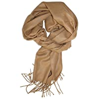 LibbySue–Solid Color Cashmere Feel W…