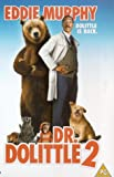 Doctor Dolittle 2 packshot