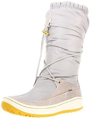 ECCO Women's Trace GTX Ankle Boot,Wild Dove,36 EU/5-5.5 M US