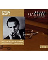 Byron Janis I : Great pianists of the 20th century