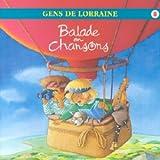 echange, troc Artistes Divers - Balade En Chansons