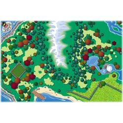 Island Adventure Playboard - Buy Island Adventure Playboard - Purchase Island Adventure Playboard (Learning Curve, Toys & Games,Categories)