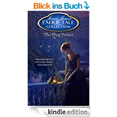 The Frog Prince (Faerie Tale Collection Book 8) (English Edition)