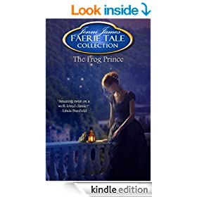 The Frog Prince (Faerie Tale Collection Book 8)
