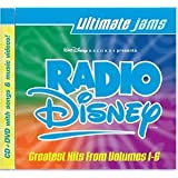 Radio Disney: Ultimate Jams Greatest Hits from Vol. 1 - 6