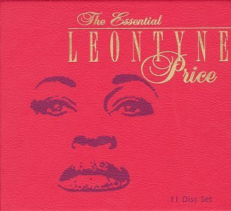 Mario - The Essential Leontyne Price - Zortam Music