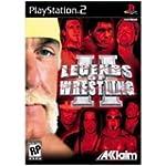 Legends of Wrestling 2 - PlayStation 2