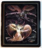 William Blake 1798 Red Dragon Gothic ID Cigarette Case