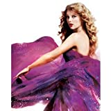 Speak Now 8x10 Photo