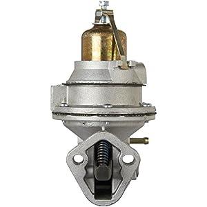 Spectra Premium SP1221MP Mechanical Fuel Pump
