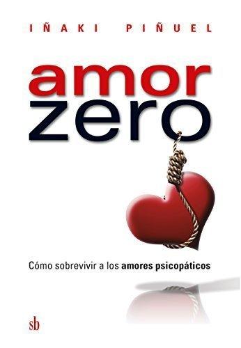 Amor Zero [PIÑUEL] (Tapa Blanda)