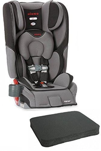 Rainier Convertible Car Seat W/ Angle Adjuster front-399810