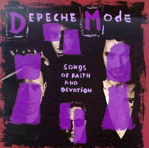 Depeche Mode - Songs Of Faith And Devotion (Collectors Edition) - Zortam Music