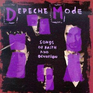 Depeche Mode - Faith and Devotion - Zortam Music