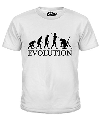 candymix-morser-geschutz-soldat-mortel-evolution-des-menschen-unisex-jungen-madchen-t-shirt-grosse-4