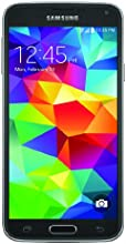 Samsung Galaxy S5, Black (Verizon Wireless) Certified Pre-owned