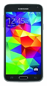 Samsung Galaxy S5, Black 16GB (Verizon Wireless)