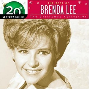 Brenda Lee - Christmas Will Be Just Another Lonely Day Lyrics - Zortam Music