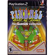 Pinball Hall Of Fame The Gottlieb Collection - PlayStation 2