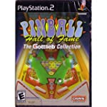 Pinball Hall of Fame The Gottlieb Col...