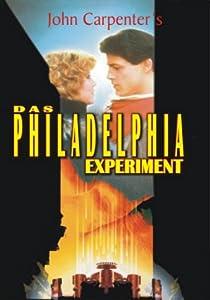 The Philadelphia Experiment [DVD]