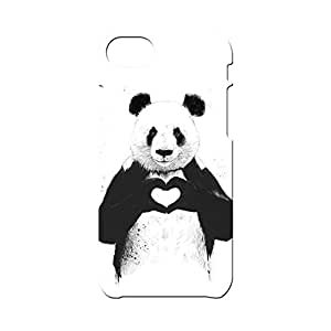 G-STAR Designer Printed Back case cover for Apple Iphone 7 - G5003