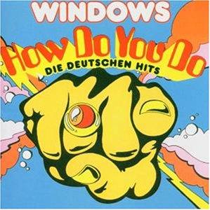 The Windows - How Do You Do - Zortam Music