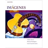 img - for Imagenes [With CD] (Spanish Edition) book / textbook / text book
