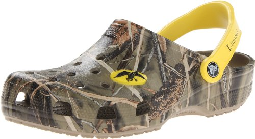 crocs Men's 16083 DC Realtree Clog