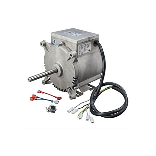 Blodgett Convection Oven Motor by FIR Elettromeccanica 1/2HP Motor # 20000 - Two Speed 1710RPM / 1120RPM (Blodgett Convection Oven Parts compare prices)
