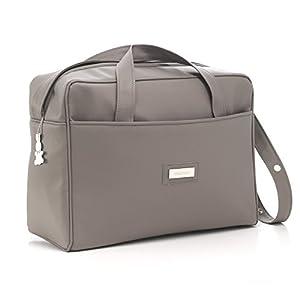 Cambrass Elegance - Bolso maternal tipo maletín