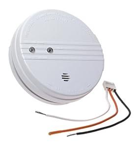 kidde 0916ll lifesaver smoke detector kitchen dining. Black Bedroom Furniture Sets. Home Design Ideas