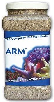 A.R.M. Reactor Media Coarse 1Gal (8Lbs)
