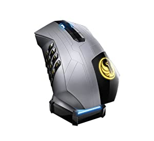 Razer Star Wars(TM): The Old Republic(TM) Gaming Mouse (Discontinued by Manufacturer)