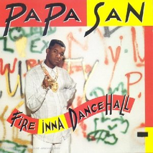 Terry Ganzie - Papa San Police and Theif - Freedom