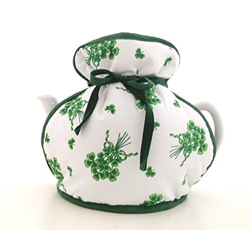 Find Cheap Ulster Weavers Shamrock Bunch Muff Tea Cosy