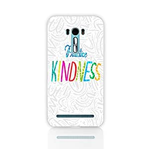 STYLR Premium Designer Mobile Protective Back Hard Case for Asus Zenfone Selfie | ZNFS-094