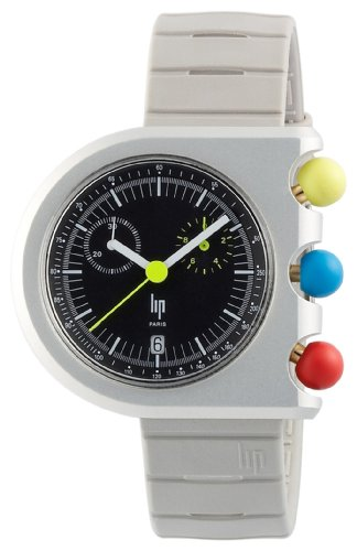 [リップ]lip 腕時計 MACH2000 マッハ2000 LIGHT MASTER クロノグラフ 1892532 メンズ 1892532 メンズ 【正規輸入品】