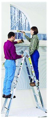 Ladders Scaffolding