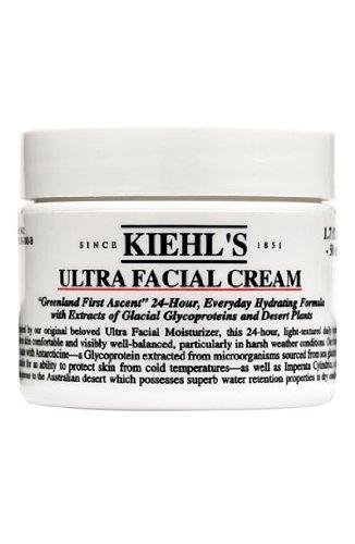 Kiehl's discount duty free Kiehl's Ultra Facial Cream 125ml/4.2oz