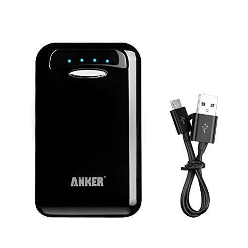 Anker Astro E4 - Lieferumfang