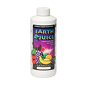 Earth Juice Catalyst from HydroOrganic