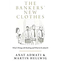 The Bankers' New Clothes (       UNABRIDGED) by Anat Admat, Martin Hellwig Narrated by Eva Wilhelm
