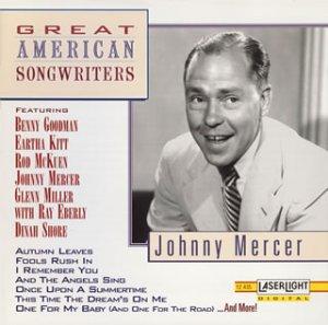 V a johnny mercer songbook us import music for Mercer available loads