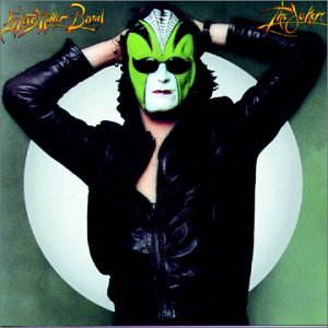 Original album cover of The Joker by Steve Miller Band