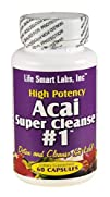ACAI SUPER CLEANSE #1 TM HIGHLY POTEN…