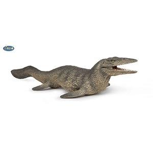 Papo Tylosaurus Dinosaur Toy Figure from Papo