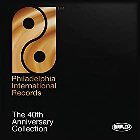 Philadelphia International: The 40th Anniversary Collection [Clean]