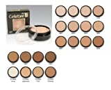 Mehron Celebre Pro HD Foundation- different shades