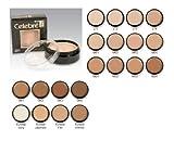Mehron Celebre Pro HD Foundation- different shades